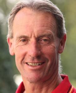 Britischer Trainer des Jahres: Co-Bundestrainer Chris Bartle.
