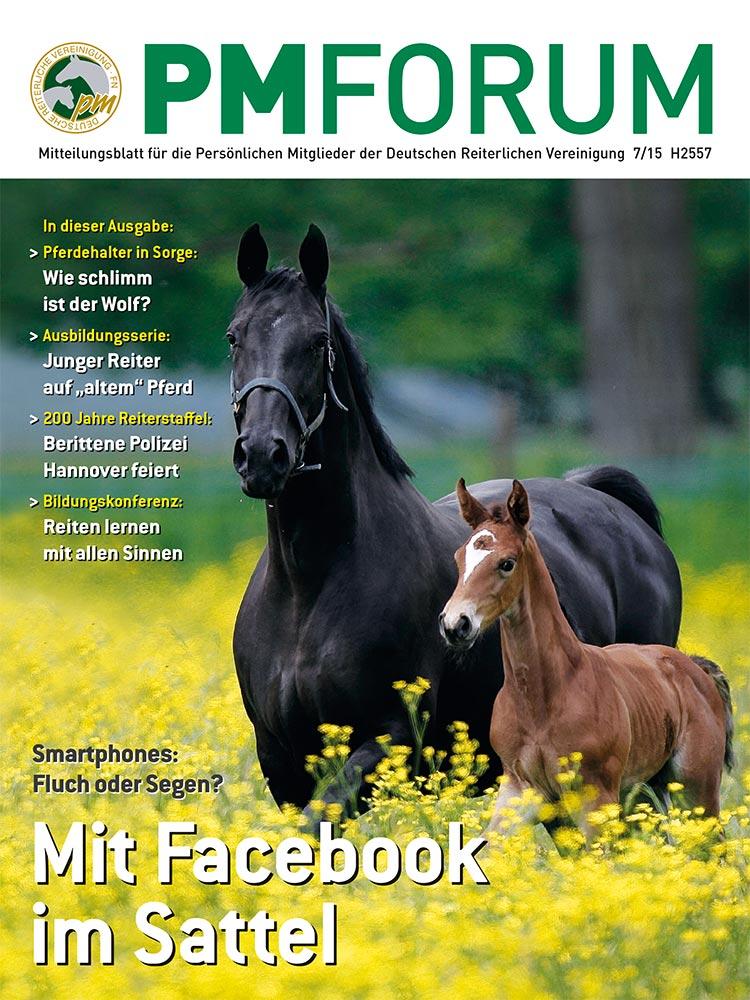 PM-Forum Ausgabe 07/2015