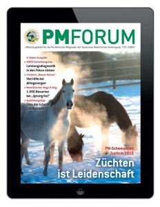 PM-Forum als E-Paper