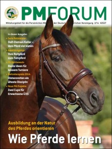 PM-Forum Ausgabe 02/2015
