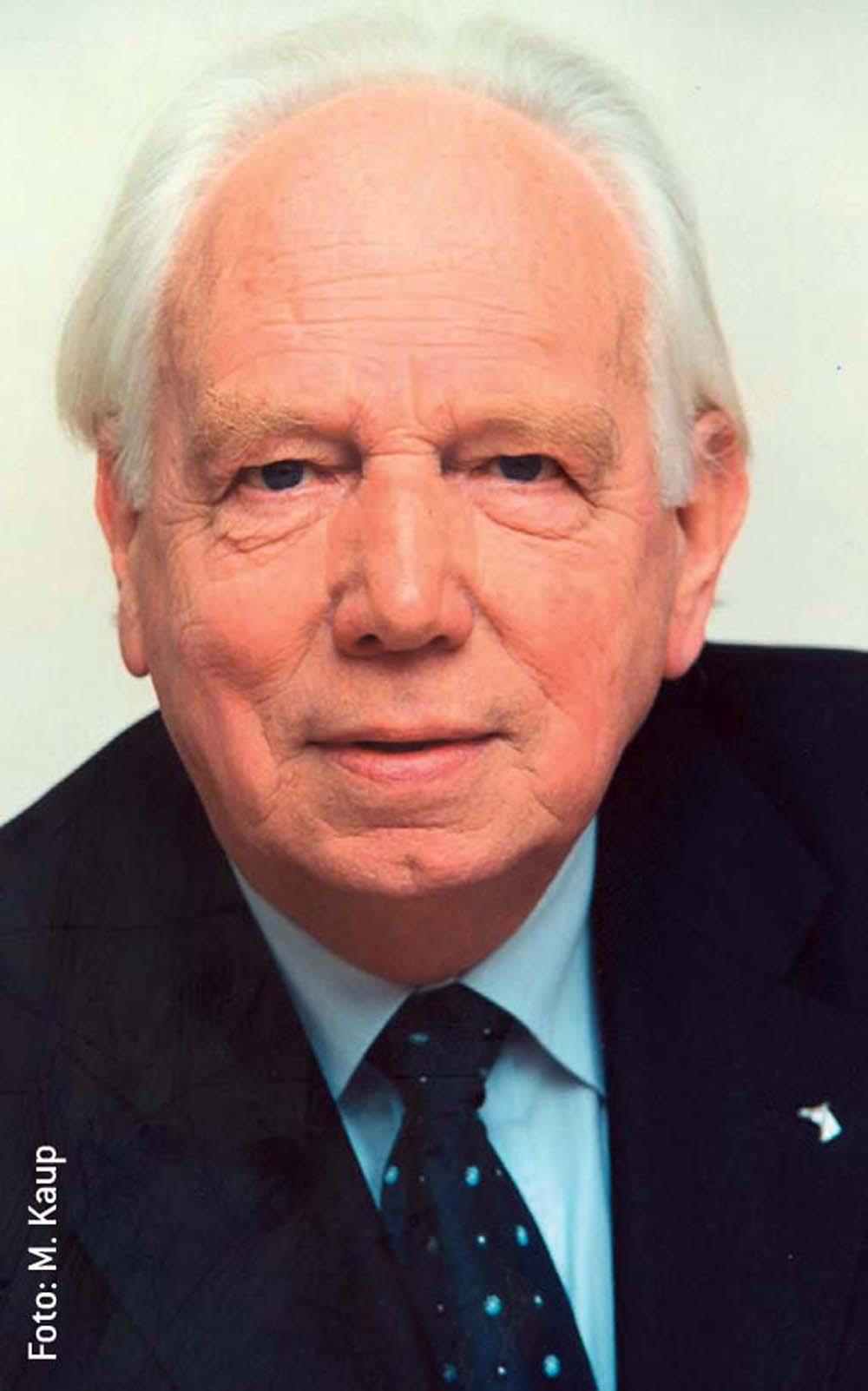 Werner Brücker