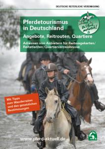 Pferdetourismus in Deutschland