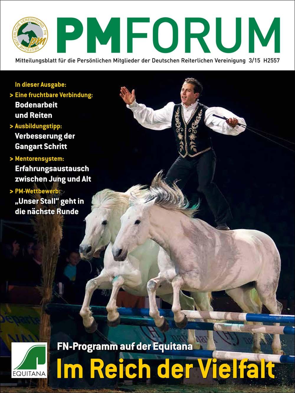 PM-Forum Ausgabe 03/2015