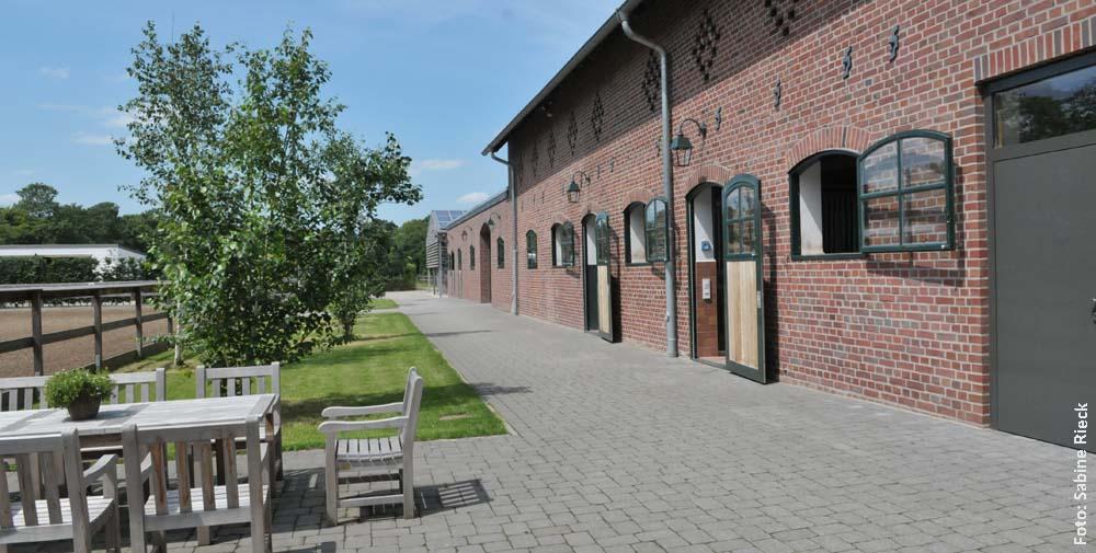 Gut Meinfeld, Gewinner Unser Stall soll besser werden 2014