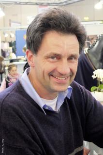 Dr. Karsten Zech