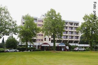 Hagen Hotel im Park