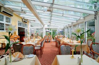 Mannheim Hotel Delta Park