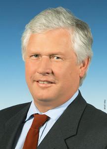 Breido Graf zu Rantzau