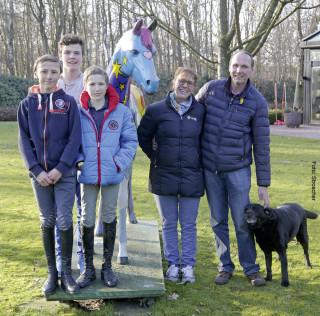 Familie Böckmann