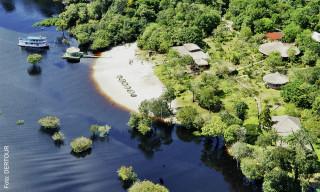 Amazon Eco Park