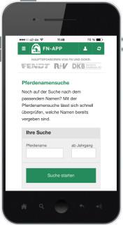FN App