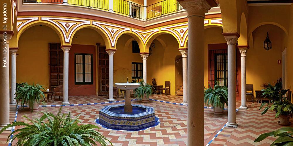 Spanischer Innenhof andalusien pm forum digital ausgabe 06 2015
