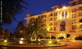 Vier-Sterne-Hotel in Tomar