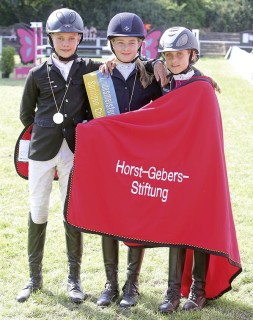 Horst-Gebers-Stiftung: Gruppe