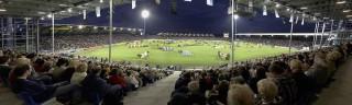 Eines der bedeutendsten Turniere der Welt: Das CHIO Aachen. Foto: ALRV Strauch