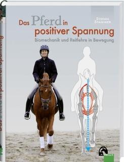 Das Buch erscheint im Oktober, kostet 27,90 Euro und ist erhältlich im Buchhandel, in Reitsportfachgeschäften oder direkt unter www.fnverlag.de.