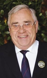 Dr. Hanno Dohn, Landwirt, Turnierrichter, war viele Jahre Mitglied des PM-Vorstandes