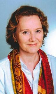 Dr. Michaela Weber-Herrmann, Chefredakteurin Reiter Revue International und Veterinärmedizinerin