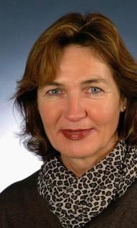 Dr. Christiane Müller, Agrarwissenschaftlerin, öffentlich bestellte Sachverständige für Pferdezucht und -haltung