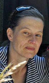 Dr. Nicole Schertl, Tierschutz-Referentin beim Bundeslandwirtschaftsministerium Fotos: FN Archiv
