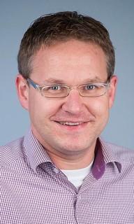Ralf Hesse, Betriebswirt und Kaufmännischer Geschäftsführer bei Großewinkelmann (Stall- und Weidetechnik)