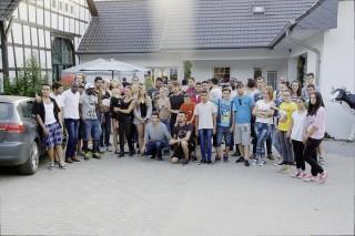 Die Integrierte Pferdesport Gemeinschaft Belm-Vehrte engagiert sich. Foto: Kerstin Land