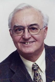 Dr. Siegfried Dalferth Foto: Kaup