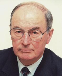 Dr. Herbert R. Müller Foto: Kaup