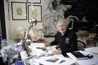 Jan Künster - Atelier