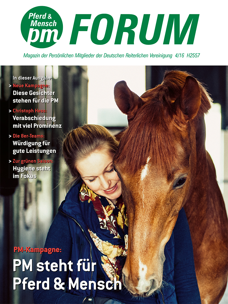PM-Forum Ausgabe 04/2016