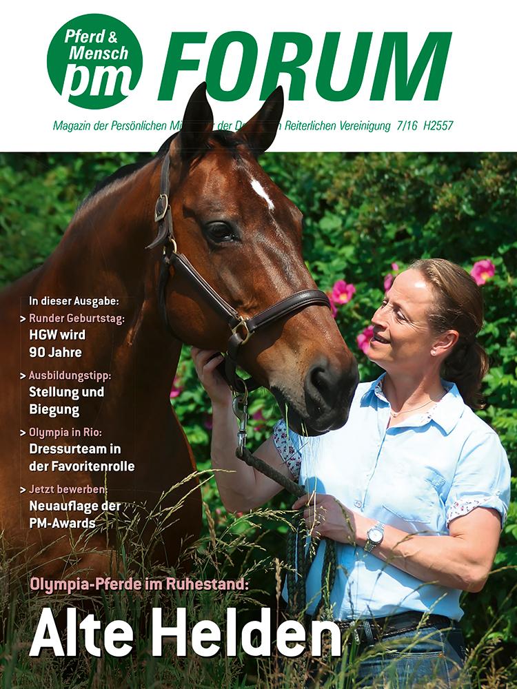 PM-Forum Ausgabe 07/2016