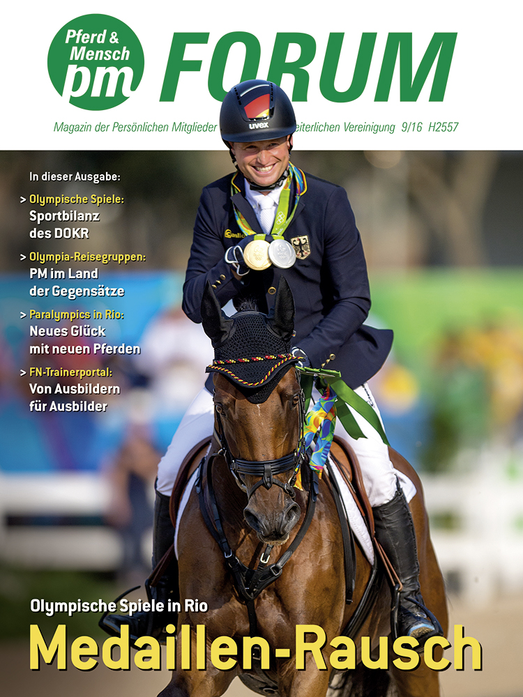 PM-Forum Ausgabe 09/2016