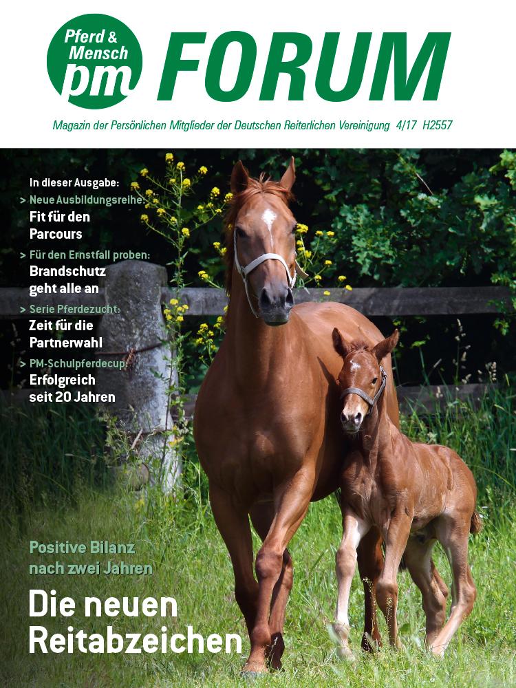 Aktuelle Ausgabe Titelbild